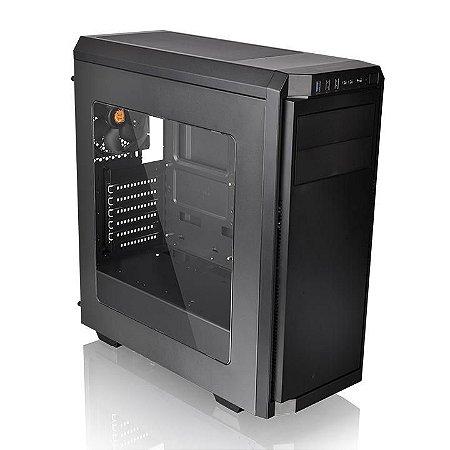 GABINETE TT V100 BLACK/WINDOW/SPCC CA-1K7-00M1WN-00