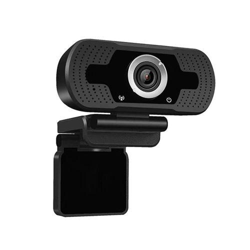 Web Cam HAYOM USB Full HD 1080p (AI1015) - GTIN: 7899095434844