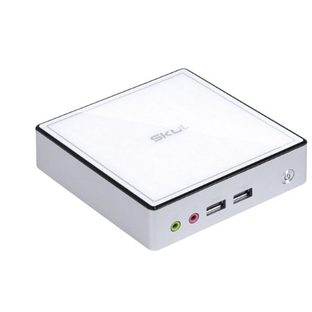 NANO COMPUTADOR BUSINESS B500 - NB5300U4808 - I5 5300U 2.3GHZ MEM 8GB DDR3 SODIMM SSD 480GB WI-FI