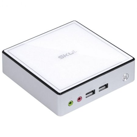 NANO COMPUTADOR BUSINESS B300 - NB5010U2408 - I3 5010U 2.1GHZ MEM 8GB DDR3 SODIMM SSD 240GB WI-FI