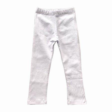 Legging Infantil | Branca