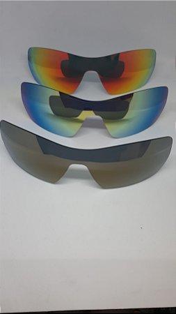Lente Oakley Modelo Offshoot polarizado