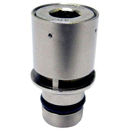 Regulador Pressão Fiesta 1.6 Sigma Sandero 1.6 8v Flex