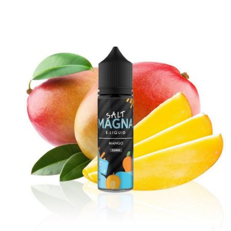 MAGNA SALT - FRESH MANGO MINT - 15ML