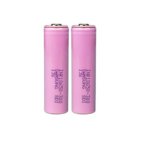 Bateria Samsung 18650  3000 mah 15A -  1 unidade