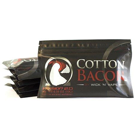 Algodão Cotton Bacon 2.0