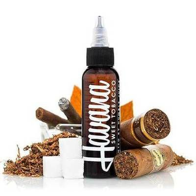 Humble Essência Havana Sweet Tobacco 60ML