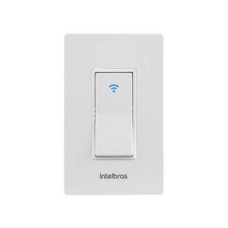 INTERRUPTOR INTELIGENTE SMART WiFi PARA ILUMINAÇÃO EWS 101 I