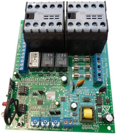 CENTRAL PARA MOTOR PECCININ CP 4030 220/380V (V.A)
