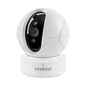 Câmera de Segurança Intelbras Wi-fi Mibo iC4