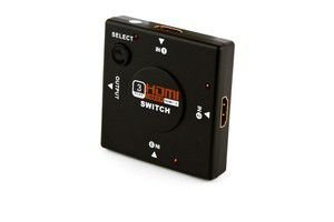SWITH HDMI 3 IN 1 OUT