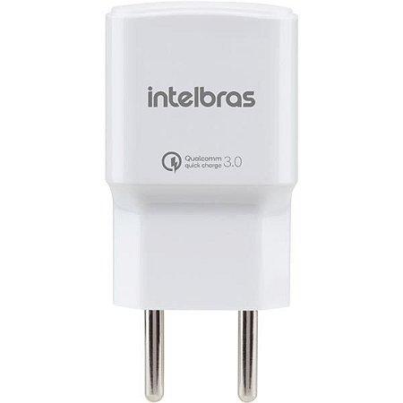 CARREGADOR USB INTELBRAS EC1 FAST
