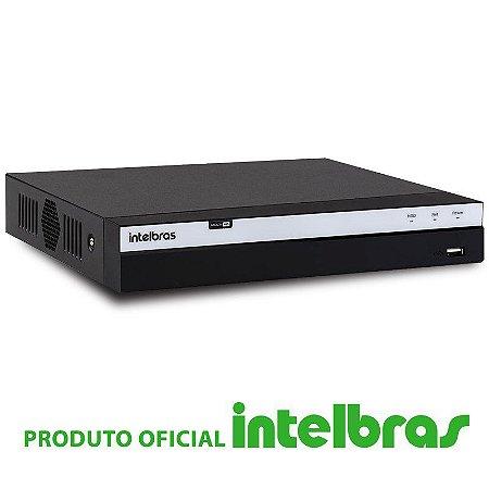 Gravador DIgital de vídeo MHDX 3104  4 canais- INTELBRAS
