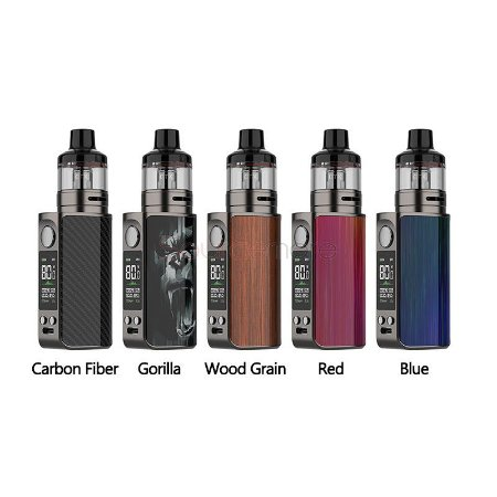 LUXE 80  - VAPORESSO