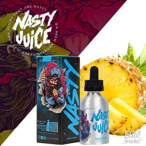Líquido Slow Blow - Nasty Juice