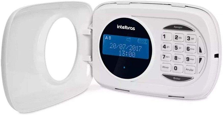 TECLADO PARA CENTRAIS XAT 4000 LCD