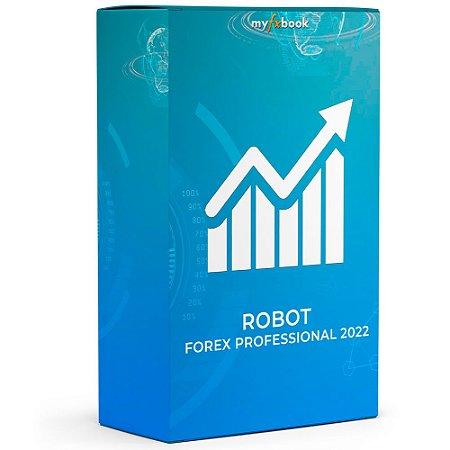 Robot Forex Professional VR 2022