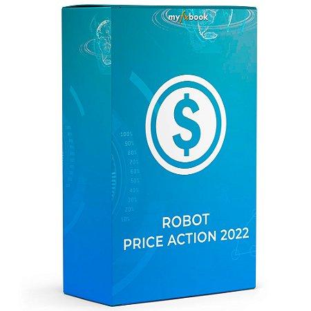 Price Action Scalper 2022