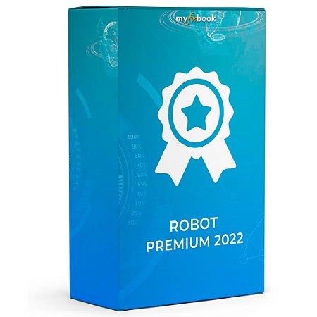 Robot Premium 2022