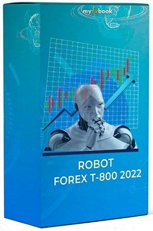 Robot Forex T-800 2022