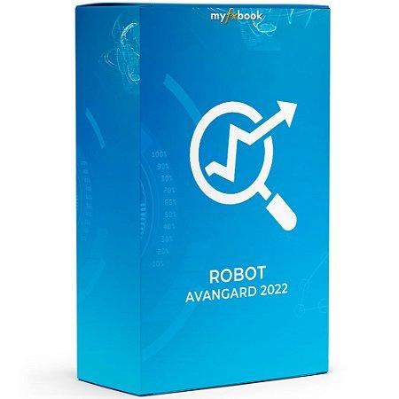 Robot Avangard 2022