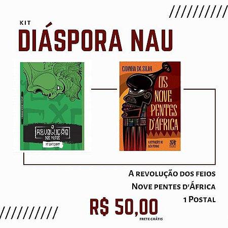 Kit Diáspora Nau