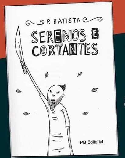 5 vezes zines I Paulo Batista (Kit)