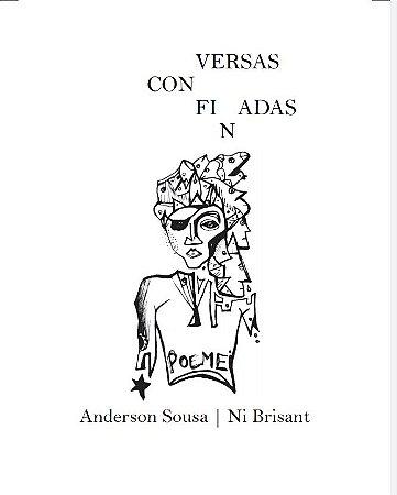 Versas confiNadas I Anderson Sousa e Ni Brisant