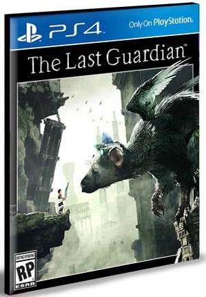 THE LAST GUARDIAN PS4 E PS5 PSN MÍDIA DIGITAL