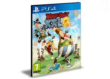 Astérix e Obélix XXL 2   PS4 - Mídia Digital