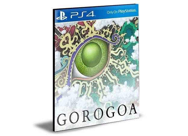 Gorogoa - PS4 PSN MÍDIA DIGITAL