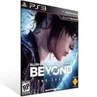 BEYOND TWO SOULS - PS3 PSN MIDIA DIGITAL
