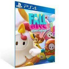 FALL GUYS ULTIMATE KNOCKOUT PS4 E PS5 PSN MÍDIA DIGITAL