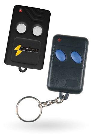 Controle Remoto 2 Botões Acton - 433Mhz