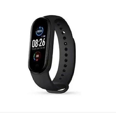 Relógio Smartwatch Inteligente M5 Smartband