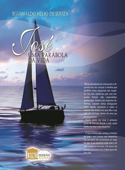 José, uma parábola da vida - Plataforma PC-Notebook-Mac