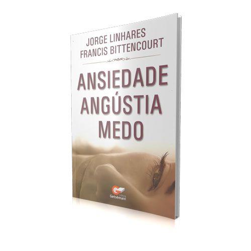 Ansiedade Angústia Medo | Plataforma PC-Notebook-Mac