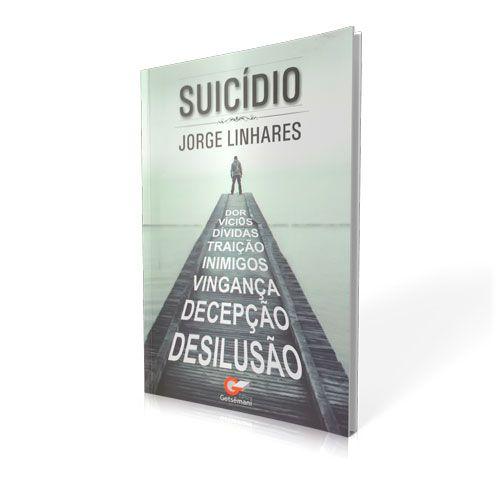 Suicídio | Plataforma PC-Notebook-Mac