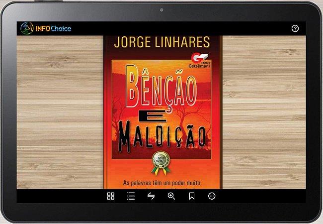 Bênção e Maldição | Plataforma Tablet Android