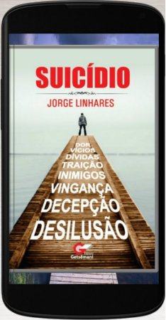 Suicídio   Plataforma Android Phone