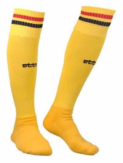 Meião de Futebol Dreams Amarelo