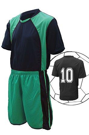 Jogo de uniforme Avante Especial 11 pçs