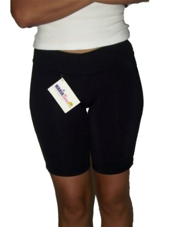 Shorts Liso Poliamida