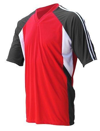 Camisa de Futebol Nata One