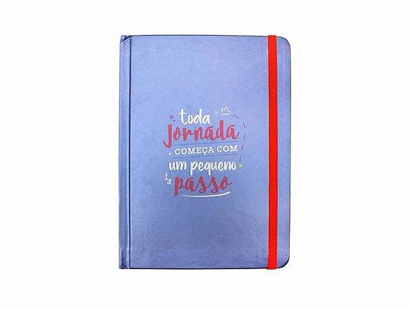 Caderno de Anotações Zona Criativa Toda Jornada