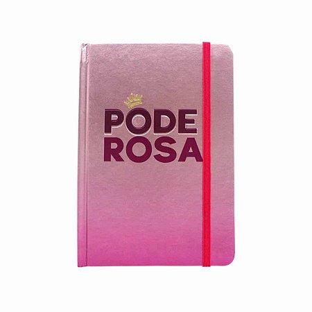 Caderno de Anotações Zona Criativa Poderosa
