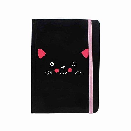 Caderno de Anotações Zona Criativa Meow