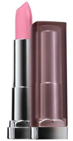 Batom Maybelline Color Sensational Matte Cor Blushing Pout