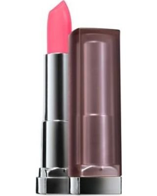Batom Maybelline Color Sensational Matte Cor Pink Suggar