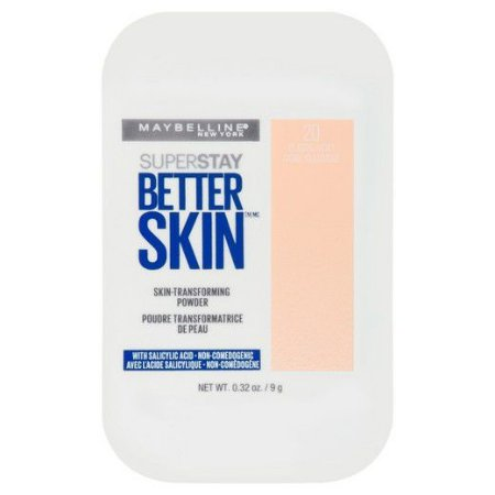 Base Compacta Maybelline Super Stay Better Skin Cor Classic Ivory